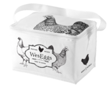 WesEggs Cooler Bag